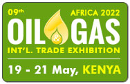 6th OIL & GAS KENYA 2017