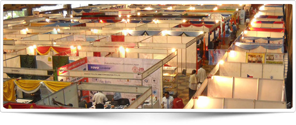 Exhibitions & trade fairs Media Partners